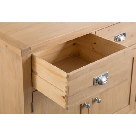 Lovran 2 Door 2 Drawer Sideboard