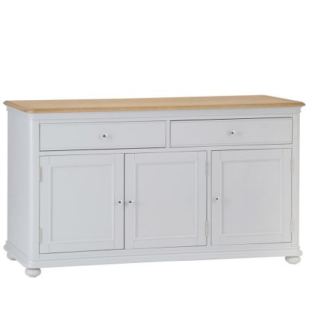 Movo Large Sideboard Grey