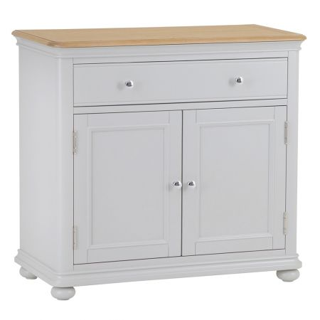 Movo Small Sideboard Grey