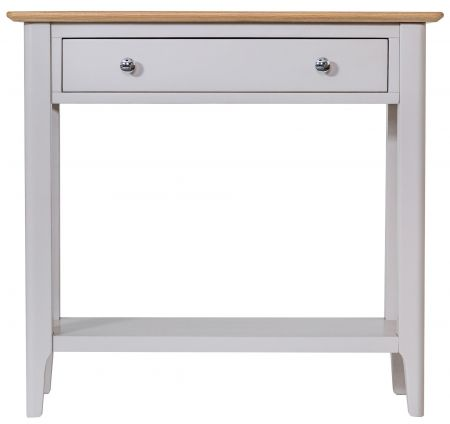 Nuton Console Table Grey