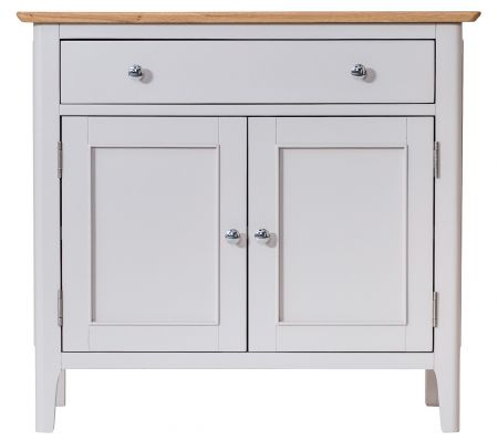Nuton Small Sideboard Grey