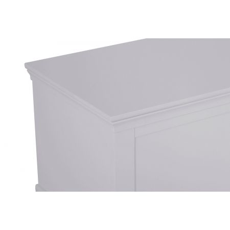 Swinco Blanket Box Grey