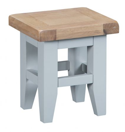 Trent Nest Of 3 Tables Grey