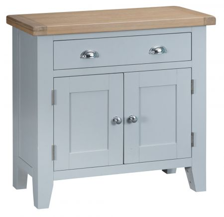 Trent Small Sideboard Grey