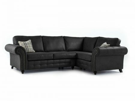 Ovaland Leather Sofa Set