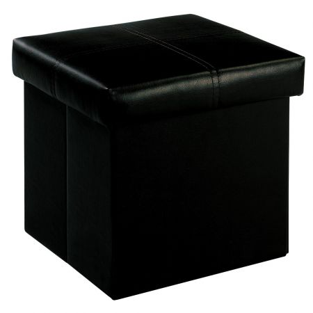 Plymouth Storage Ottoman Small