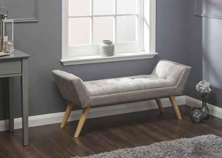 Isabella Upholstered Bench