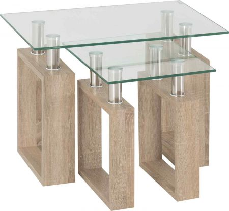 Milla Nest Of Tables