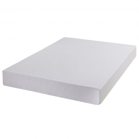 Sol10 Plus 175mm Reflex Foam 75mm Memory Foam Temperature Sensitive Mattress