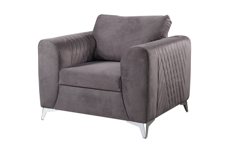 Carnice Corner 2C1 Sofas, 2 Seater, 3 Seaters, 3+2 Seaters Sofa Set & Armchair