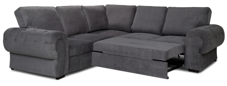 Dreama Corner Sofa Bed