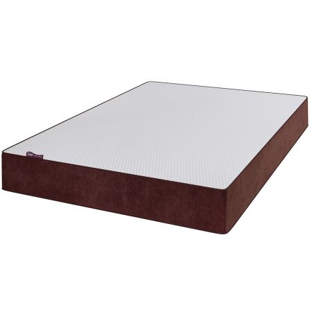 Amber 150mm Reflex Foam Base 25mm GelFlex 50mm Memory Foam 25mm GelFlex Cool Sleep Surface Motion Absorption Mattress