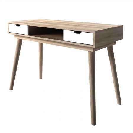 London Desk With Drawers