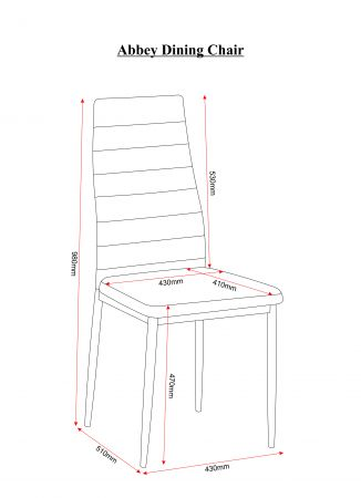 Alta Chair set of 2