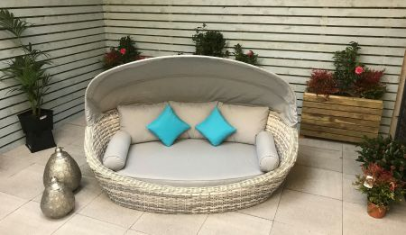 Corsina Daybed