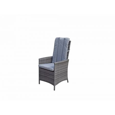 Emira Pair Of Reclining Dining Chairs