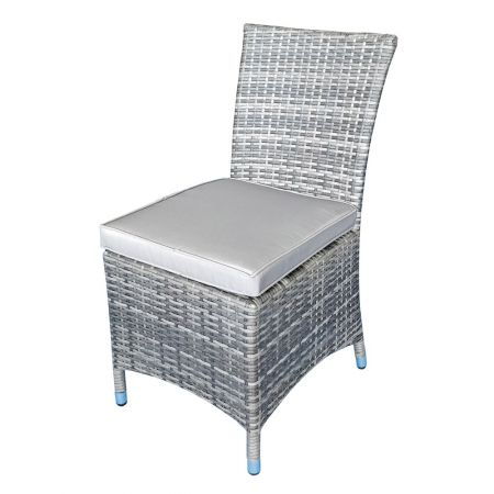 Emira Pair Of Armless Dining Chairs
