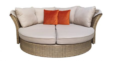 Litos Daybed Nature
