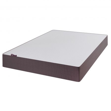 Sophia 200mm Reflex Foam Base 50mm GelFlex Extra Body Support Mattress