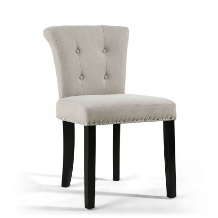 Alban Stonewash Effect 2 Accent Chairs