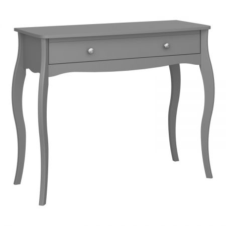 Branson Grey 1 Drawer Vanity