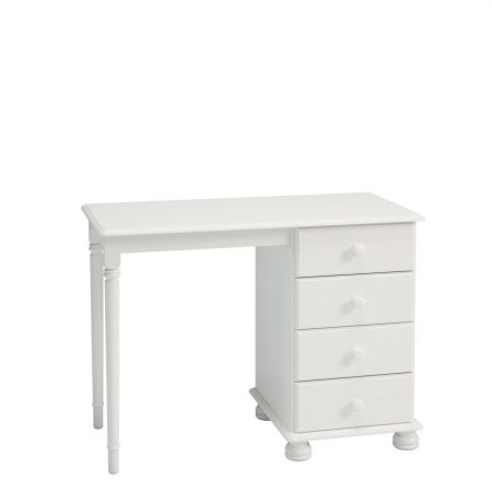 Readlon White Dressing Table