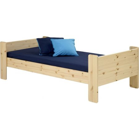 Sifron Pine Single Bed