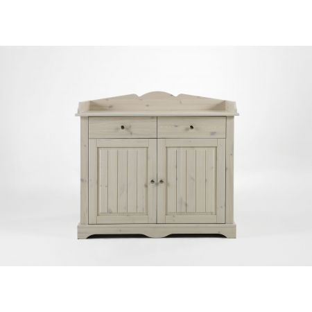 Lantta Nursery Chest