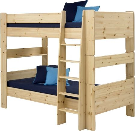 Sifron Pine Bunk Bed