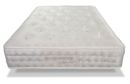 Occasion Silk 1000 Pocket Sprung Mattress 12 inch - 4ft6, 5ft, 6ft Size