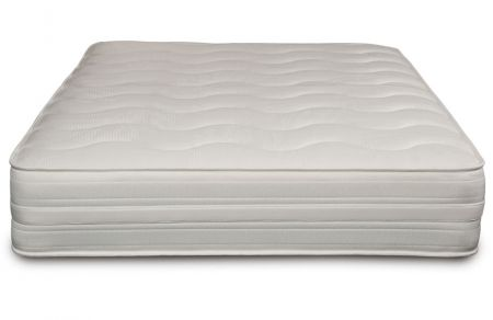 Brilliance 1000 Pocket Sprung Mattress 12 inch - 3ft, 4ft, 4ft6, 5ft, 6ft Size