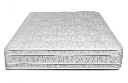 Milly Pocket Sprung Mattress 11 inch - 2ft6, 3ft, 4ft, 4ft6, 5ft, 6ft Size
