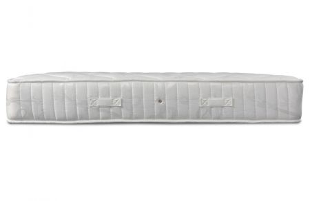 Henna Pocket Sprung Mattress 12 inch - 2ft6, 3ft, 4ft, 4ft6, 5ft, 6ft Size
