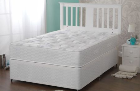 Harlow Orthopaedic Mattress 10 inch - 2ft6, 3ft, 4ft, 4ft6, 5ft, 6ft Size
