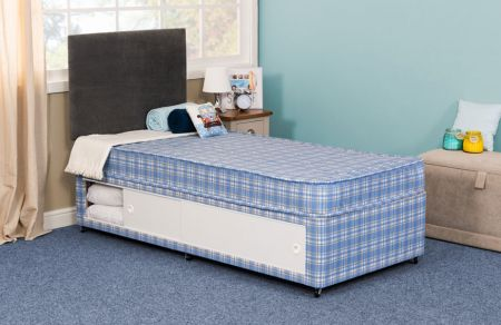 Kendle Kids Budget Mattresses 6 inch - 2ft6, 3ft, 4ft, 4ft6 Size