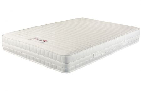 Lilly Memory Foam Mattress 10 inch - 2ft6, 3ft, 4ft, 4ft6, 5ft Size