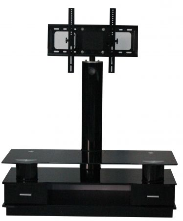 Harrods Tv5100 Tv Stand With Bracket And 2 Drawers