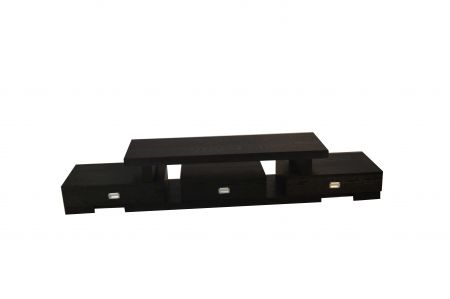 Tripping Tv5169 Tv Stand With 3 Drawers Mdf