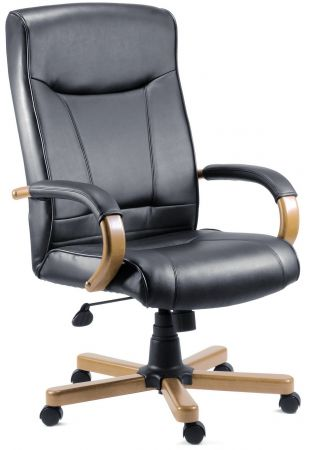 Kingdom Executive Office Chair