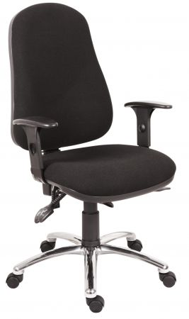 Extring Comfort Steel Office Chair