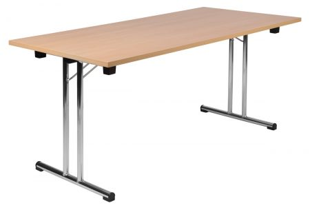 Space Folding Office Table