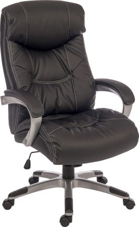 Shana Black Office Chair