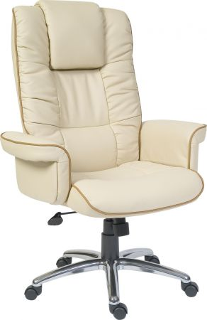 Winton Cream Office Chair