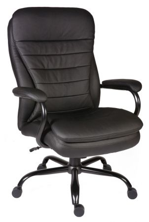 Golding Black Office Chair
