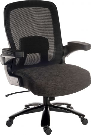 Hamsted Black Office Chair