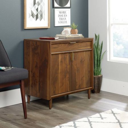 Clifford Place Storage Sideboard Walnut