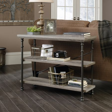 Candid Heights Console Oak