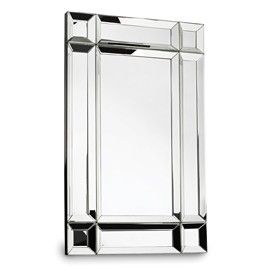 Liverpool Rectangular Mirror