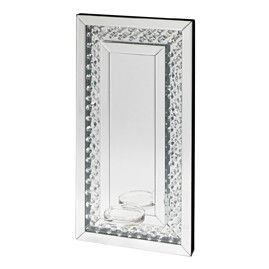 Liverpool Sconce Mirror