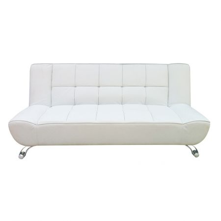Liverpool Sofa Bed Faux Leather